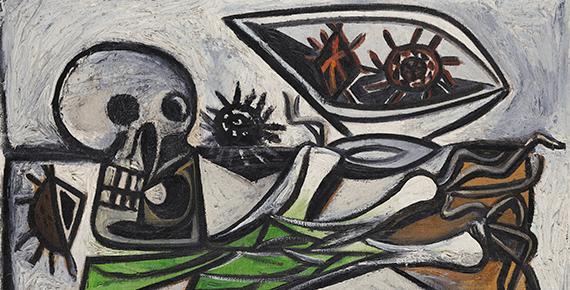 Natureza Morta | Pablo Picasso